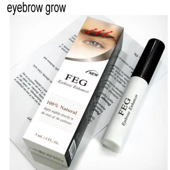 0f3b7943cea FEG Makeup | Best Offer Wins This Eyebrow Enhancer | Poshmark